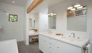 Recessed Vanity Lighting Bathroom Bathroom Stool Vanity Light Recessed Light White Vanity