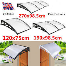 Argos Awnings Patio Awning Ebay