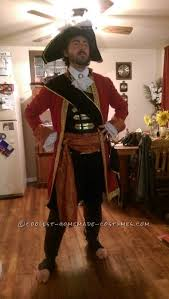 Captain Hook Halloween Costume 45 Peter Pan Jr Costumes Images Peter Pan