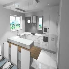 modele cuisine ouverte modele cuisine noir et blanc cuisine schmidt de modele arcos colori