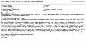 ornamental iron worker title docs