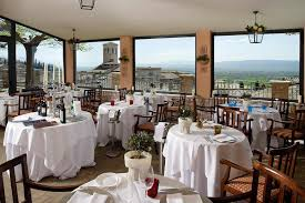 restaurant u2013 hotel giotto assisi
