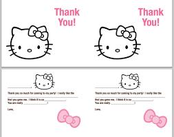 printable hello kitty birthday party ideas defrump me may 2012