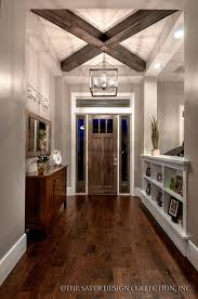 new home plans with interior photos prairie pine court house plan luxury houses pine and check