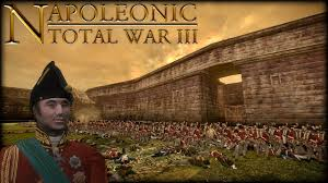 siege napoleon napoleon total war 3 part 32 siege
