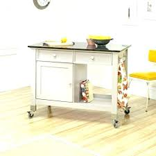 mobile island kitchen kitchen small mobile kitchen islands kitchen cart small rolling