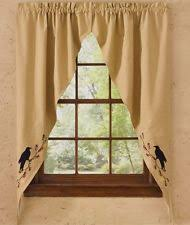 Lined Swag Curtains Park Designs Country Swags Ebay