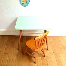 bureau vintage enfant bureau chaise enfant bureau chaise enfant cyrillus chaise bed