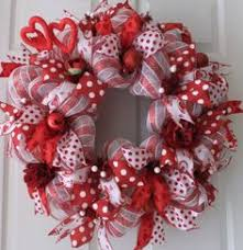 valentines wreaths wreath s day wreath grapevine wreath