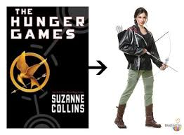Hunger Games Halloween Costumes 38 Halloween Costumes Inspired Books Images