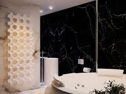 bathroom bathroom carrara marble paint color black floor amazing