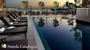 jw marriott mexico city hotel tour luxury hotel mexico city 5