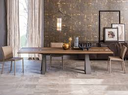 Italy Dining Table Cattelan Italia River Dining Table 5 397 00