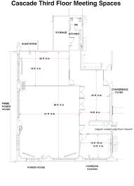floor plans exchange ballroom