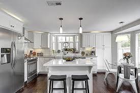 refinishing kitchen cabinets san diego white shaker cabinets in san diego kitchen cliqstudios