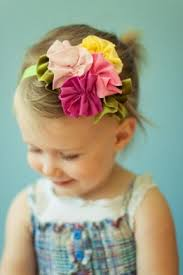 baby girl hair accessories toddler hair that stay in