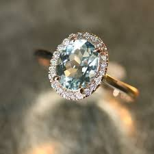 antique aquamarine engagement rings aquamarine engagement rings vintageengagement rings engagement rings