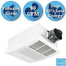 Bathroom Ceiling Heaters by Bathroom Exhaust Fan Heater Ebay