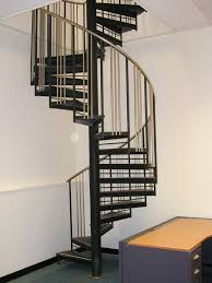 spiral staircase design showcase salter stair galvanized diamond