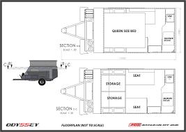 odyssey floor plan odyssey series 2