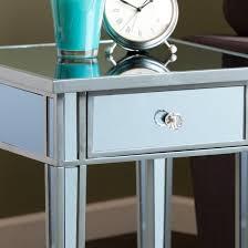Blue Accent Table Table Terrific Antique Gray Blue Accent Table Provision Design