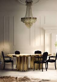 Dining Room Trends Dining Room Trends For 2017 That You Will
