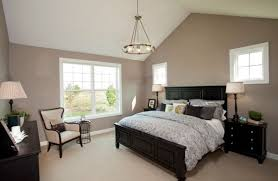 Color That Work Well In Combination With Black Furniture - Bedroom ideas black furniture