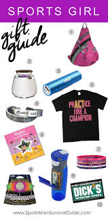 sports gift guide sport gifts and tween