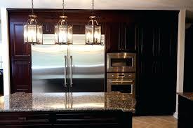 hanging lights for kitchen islands mini pendant lighting for kitchen island sklepzabawki