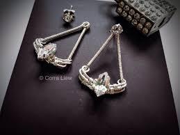 earrings malaysia de cor s handmades malaysia handmade jewelry malaysia wire