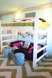 Desk Beds For Girls by 20 Real Rooms For Real Kids Found On Instagram Storage Area