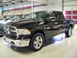 dodge trucks used used dodge ram 1500 big horn crew cab 4x4 2015 in toledo oh and mi