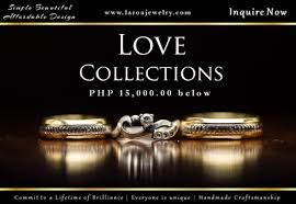 wedding rings ph wedding rings wedding packages philippines creative