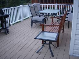 deck extraordinary lowes decking timbertech decking trex decking