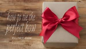gift bow diy awesome and easy gift and decorating diy learn to tie your own