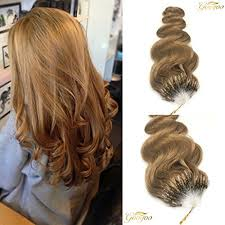micro ring hair extensions review laavoo remy micro link 14 22 inch real micro hair extensions