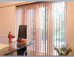 Cheap Blinds For Sliding Glass Doors by Door Sliding Glass Door Vertical Blinds Powerfulwords Faux Wood