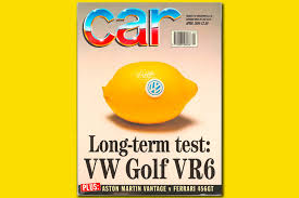 the car top 10 most controversial car magazine covers by car magazine