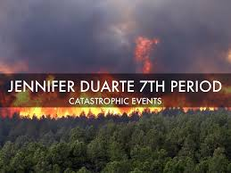 Wildfire Definition by Catastrophic Events Wildfire By Jennifer Winston