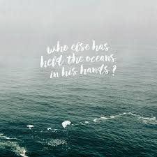 oceans deep pocket fuel daily devotional