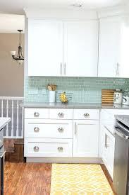 Bathroom Cabinet Hardware Ideas White Kitchen Cabinet Hardware Idea Kitchen Cabinet Knobs And