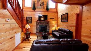 6 Bedroom Cabin Pigeon Forge Tn The Preserve