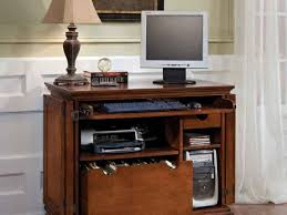 Tall Writing Desk by Office Furniture Modular Wooden Desk For Small Spaces With