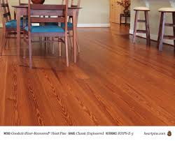 antique river recovered pine wood flooring