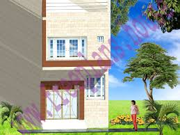 12 45 feet 50 square meter house plan