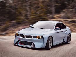 cars bmw 2020 bmw 2002 hommage photos business insider