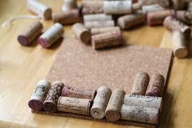 wine cork trivet tutorial diy network blog made remade diy