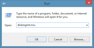 how to change drive letter in windows 8 1