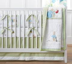 Pottery Barn Madras Crib Bedding by An Uncomplicated Life Blog August 2015