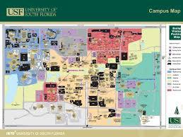 map usf usf cus map my
